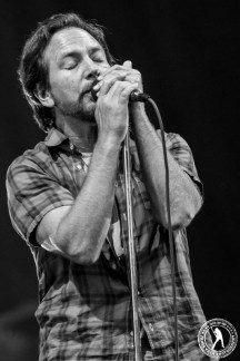 Pearl Jam (Safeco - Seattle, WA) 8/9/18 ©2018 James Villa Photography, All Rights Reserved.