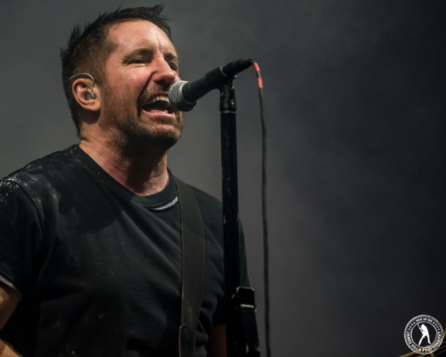 NIN (Toyota Music Factory - Dallas, TX) 11/27/18 ©2018 James Villa Photography, All Rights Reserved.