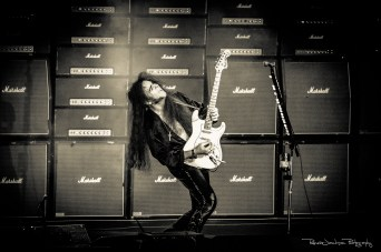 Yngwie Malmsteen - Generation Axe (The Bomb Factory - Dallas, TX) 12/14/18 ©2018 Ronnie Jackson Photography, All Rights Reserved.