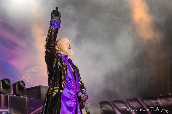 Rob Halford / Judas Priest / The Bomb Factory / Dallas TX / 5-31-2019