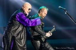 Rob Halford / Andy Sneap / Judas Priest / The Bomb Factory / Dallas TX / 5-31-2019