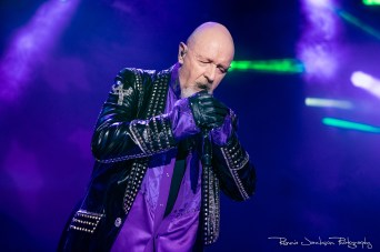 Rob Halford / Judas Priest / The Bomb Factory / Dallas TX / 5-31-2019