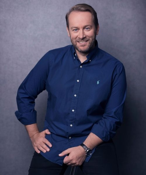 Krzysztof Wiater