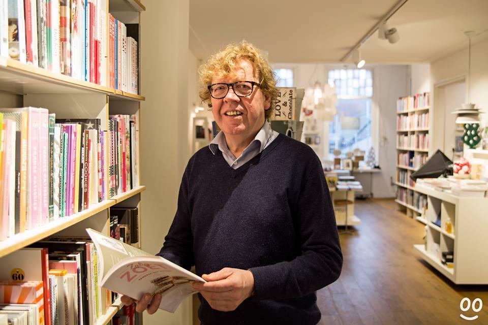 63 Graden kookboekenwinkel Tilburg