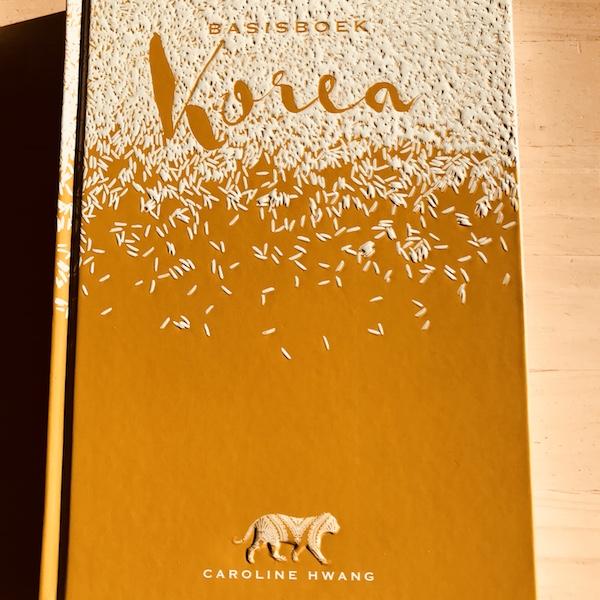 Basisboek Korea-Caroline Hwang