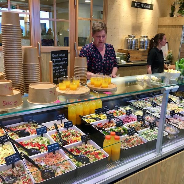 Natuurlijk Henriëtte – biologische supermarkt Dongen