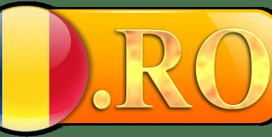 """Introducerea tarifului de înregistrare și mentenanță anuală pentru domeniile """".ro"""""""