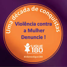 Ligue 180 é tema de marchinha por um carnaval sem violência contra as mulheres