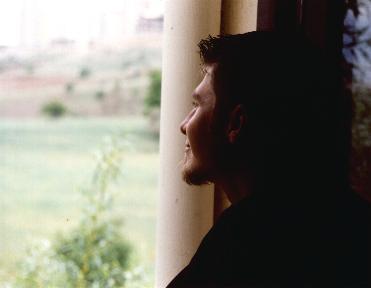Bilkent Yurdundan yandan profil 1998