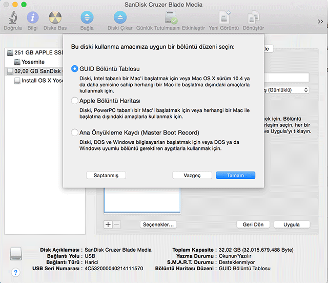 Disk Utility - 3