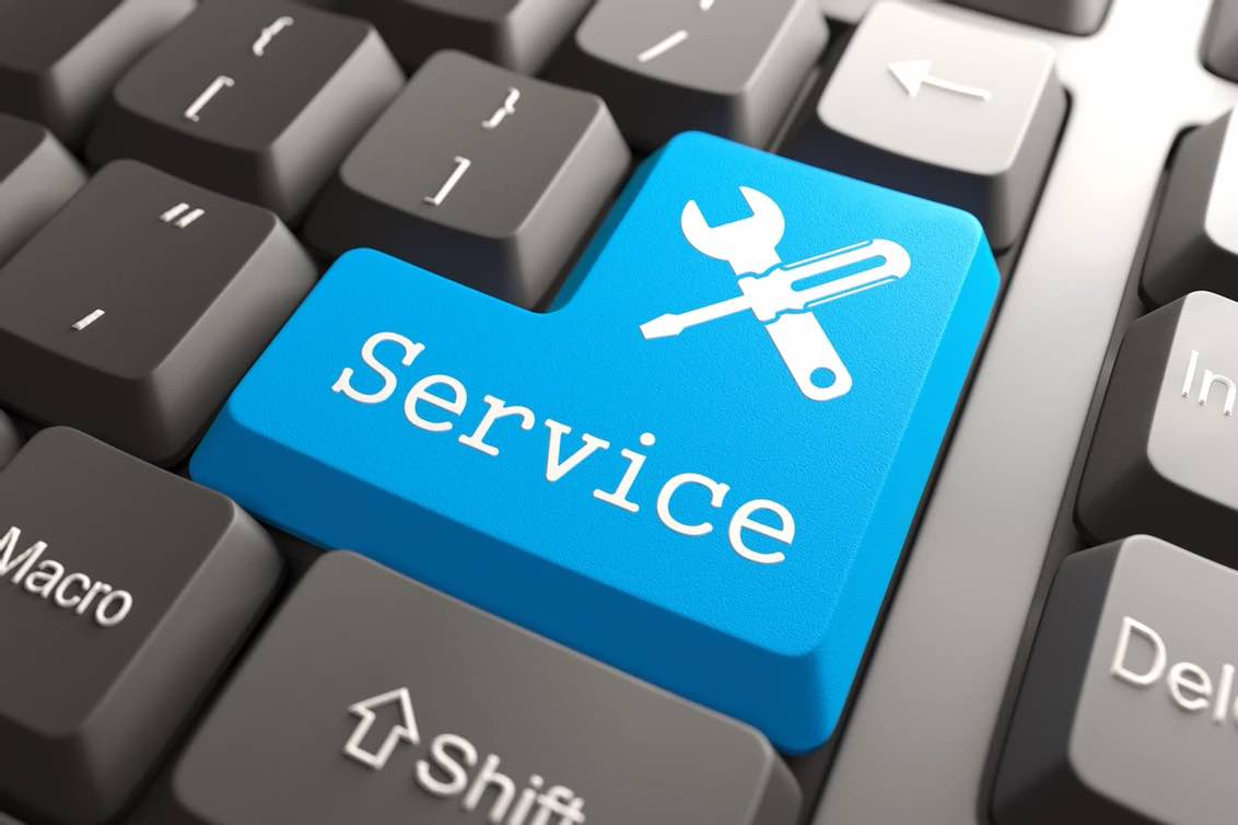 IT consultant vs IT managed services