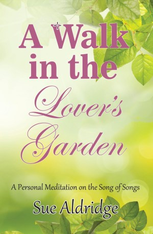 A Walk in the Lovers Garden