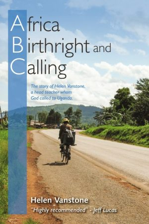 Africa Birthright and Calling