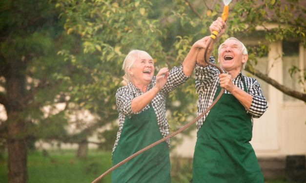 Enjoying Later Life