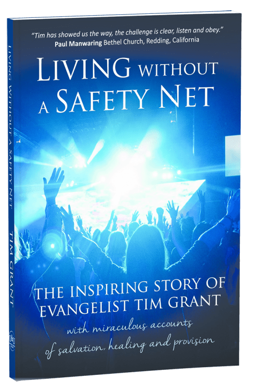 Living Without a Safety Net_3D