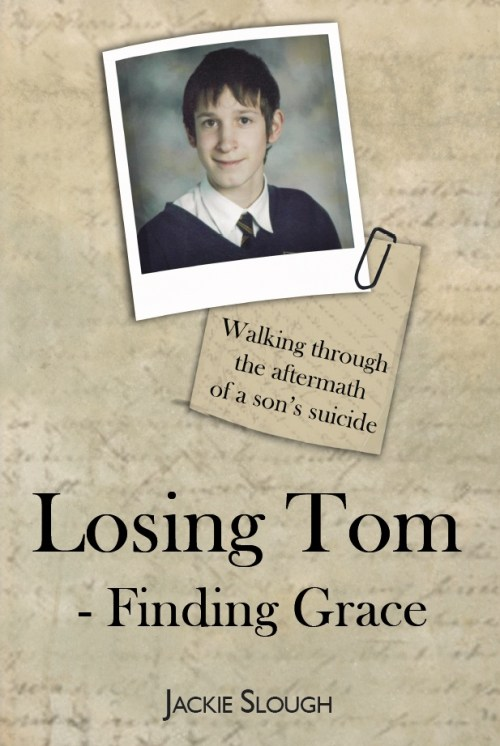 Losing Tom Finding Grace
