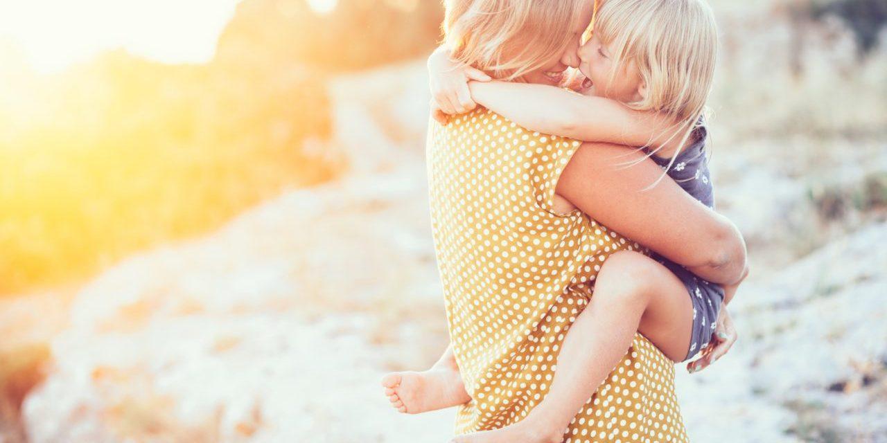 Motherhood: A Piece of Cake?