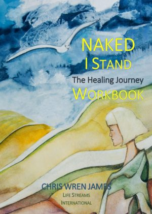 Naked I Stand Workbook