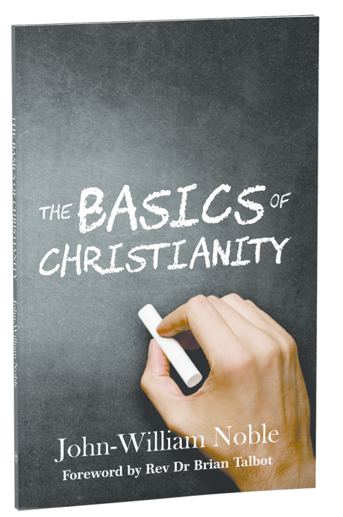 The Basics of Christianity_3D