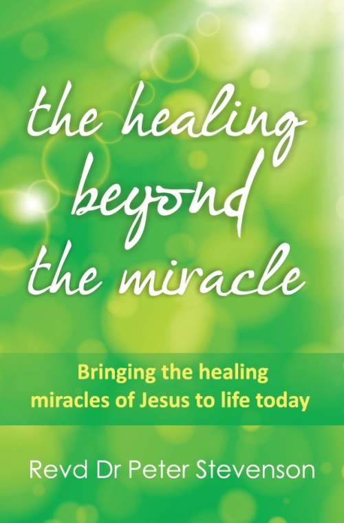 The Healing Beyond the Miracle