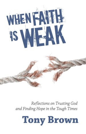 When Faith is Weak