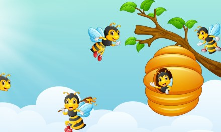 Ben's Bees