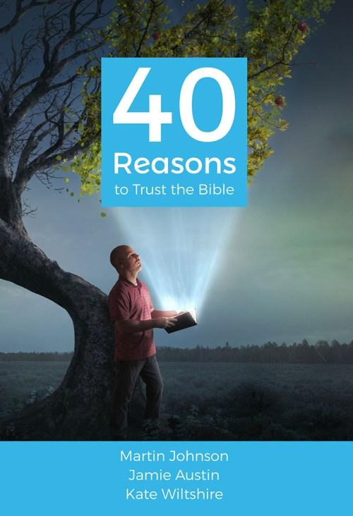 40 Reasons