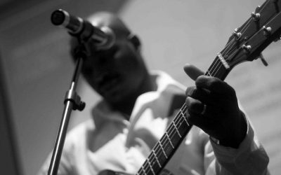 Freddie Kofi to feature at book event