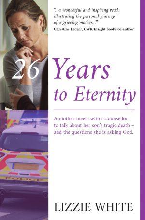 26 Years to Eternity