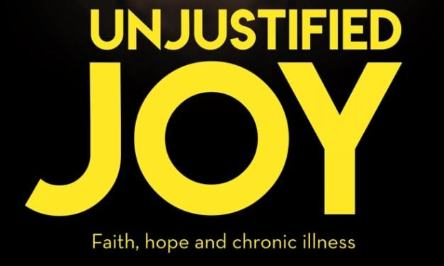 Unjustified Joy