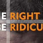 The Right to be Ridiculed