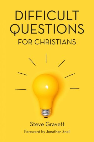 Difficult Questions for Christians front cover