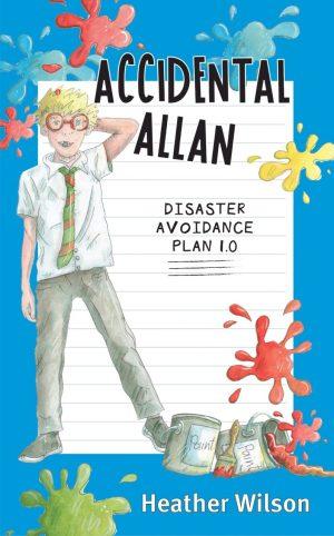 Accidental Allan