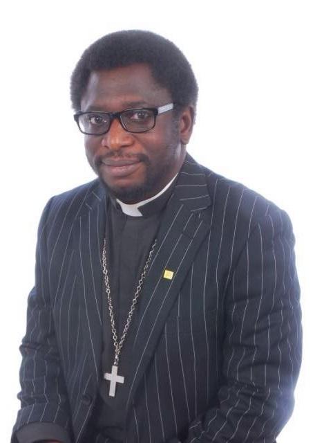 Michael Angley Ogwuche