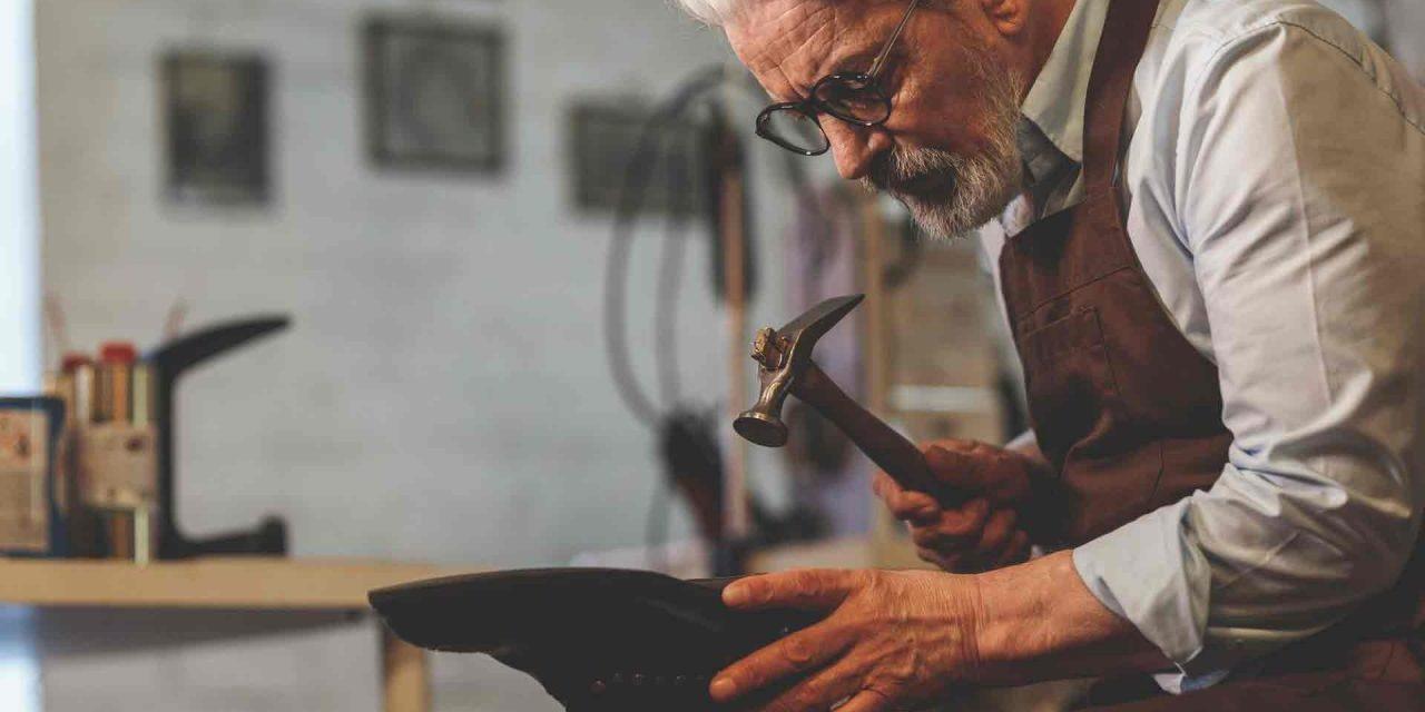James: Shoe Leather Faith