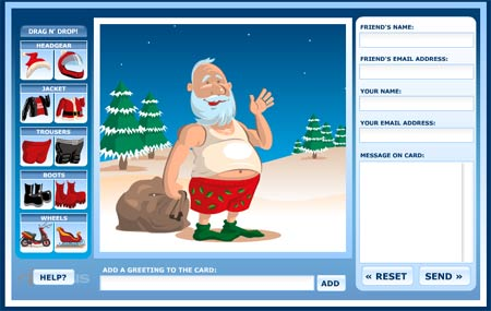 Dimmi, sei anche tu stanco delle solite cartoline di auguri di natale su carta? Auguri Di Natale Da Spedire Via Email Segreti E Consigli Dal Web 2 0
