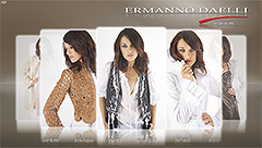 Ermanno Daelli - Store and Boutiques