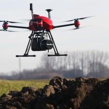 Xena OnyxScan Lidar Drone
