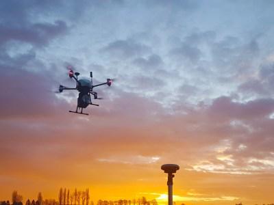 UAV LiDAR systems
