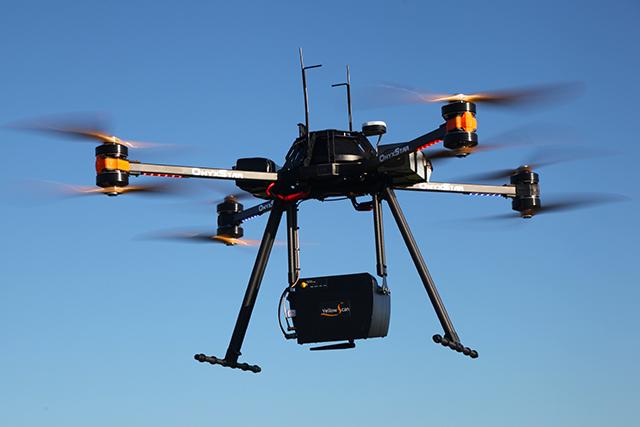 onyxstar_fox-C8_hd_lidar_aerial_laser_scanning_drone_uav_uas