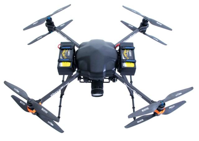 onyxstar fox c8 hd drone uav uas multivalent multirotor lidar scanning multispectral 2 - FOX-C8 HD