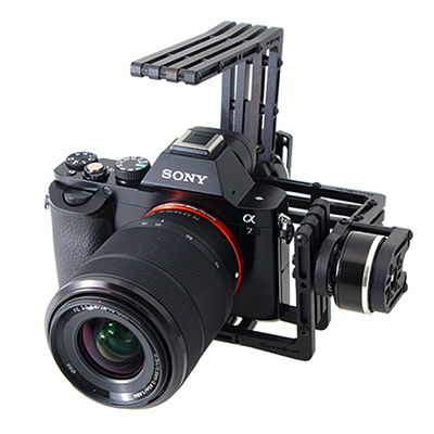 onyxstar obg 1000l camera mount gimbal brushless professional - Gimbals & Camera mounts
