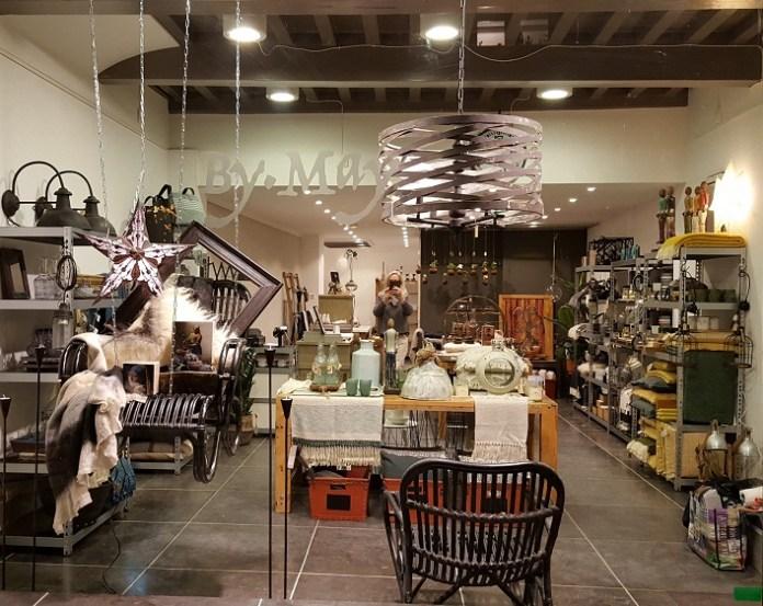 Shop in Beeld   BY.MAY   Lifestylewinkel