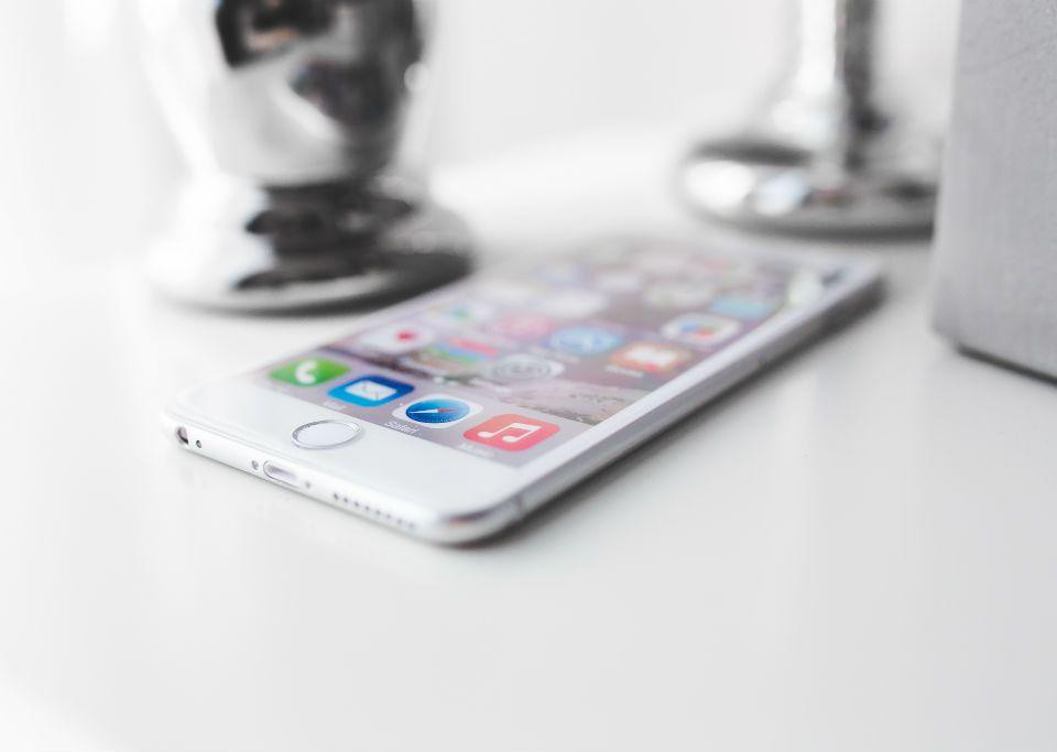 site mobile ou app