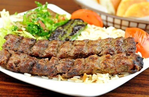 Shis kebab