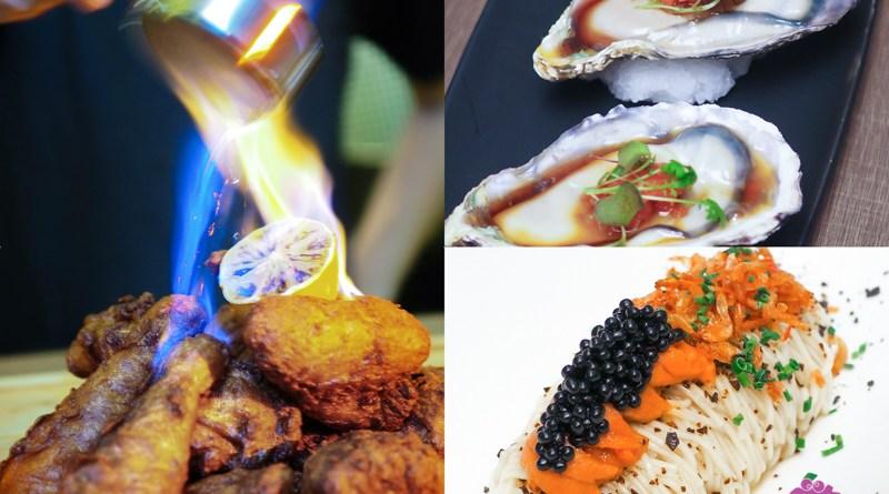 Bōruto Singapore – Whiskey Fried Chicken & Japanese Tapas