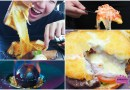 Atmosphere Bistro Bar at East Coast Park – Beer Promotion, Lava Cheese Burger & Flaming Dessert