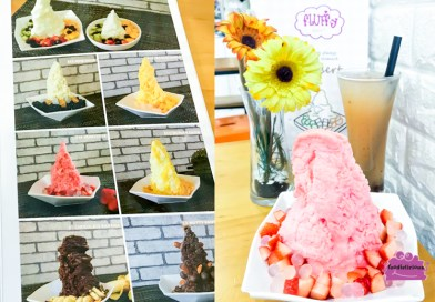Fluffy Dessert Cafe at Tanjong Pagar – Enjoy Free Drink with KopiPass