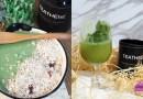 TEATHE1st Premium Ceremonial Matcha Oatmeal & Drinks Recipes