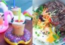 WAN Nightclub + Asian Cuisine with a Modern Twist at Suntec City